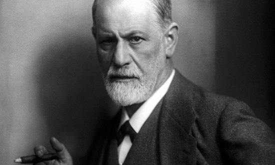 """Bild Sigmund Freud trifft Sherlock Holmes. Fakten und Fiktion rund um die """"Kokain-Affäre"""""""