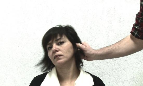Maja Bajevic, How do you want to be governed? 2009, videoinstalace © Maja Bajevic, Dům umění města Brna, Kulturabteilung der Stadt Wien-MUSA