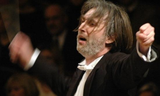Bild Prager Neujahrkonzert 2011