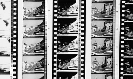 Get Ready_Peter Tscherkassky (c) sixpackfilm