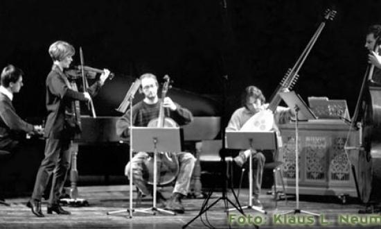 Bild Salzburger Hofmusik