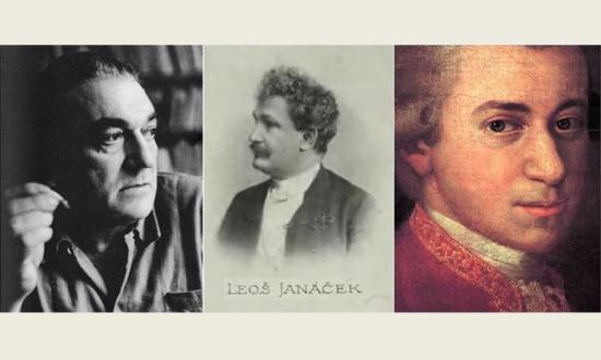 (c) Bohumil Straka, Anonym, Johann Nepomuk della Croce