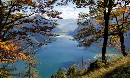 Indian-Summer-Spaetsommer-am-Achensee-Seeberg_Achensee-Tourismus (c) Oesterreich Werbung_Siegfried Frewein