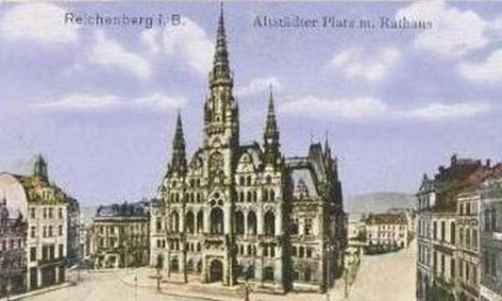 Bild Prag – Provinz