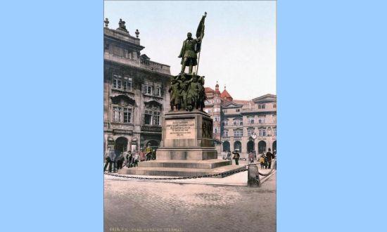 Bild Vorträge zum 245. Geburtstag von FM Radetzky