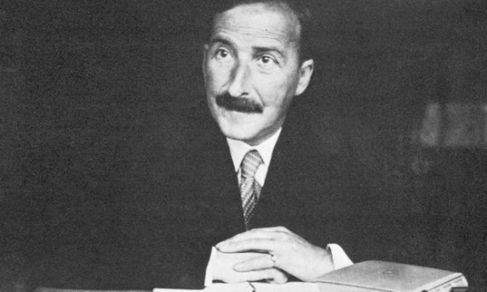 (c) Stefan Zweig Center