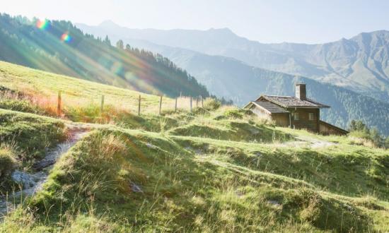 © Austrian National Tourist Office/Peter Podpera