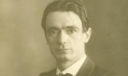 Bild Rudolf Steiner und die zeitgenössische Kunst