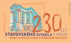 Bild 230 Jahre Ständetheater in Prag