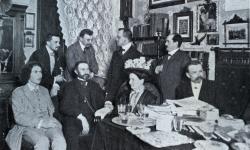 Bild Found in Translation? Ästhetische und soziokulturelle Funktionen literarischer Übersetzungen in Europa zwischen 1890 und 1939