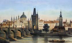 Bild Das musikalische Prag