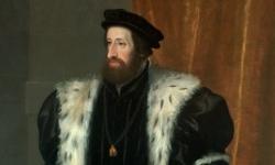 Bild Jiří Pešek: Ferdinand I., König von Böhmen und Kaiser des Heiligen Römischen Reiches