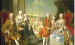 Bild Renate Zedinger: Maria Theresia, die Schwiegermutter Europas