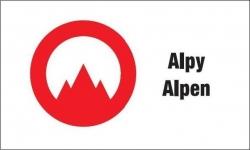 Bild Alpen