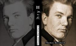 Thomas Bernhard, © Helmut Baar