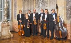 Bild Concilium musicum Wien und Gerhard Hafner
