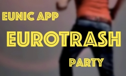 (c) EUNIC App Eurotrash Party