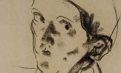 Bild Die Gabe ist Sehnsucht: Friedl Dicker-Brandeis und ihr Experiment im Kunstunterricht