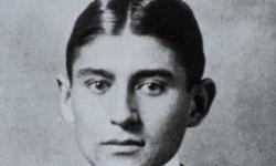 Bild Zuzana & Eugen Brikciusovi: Franz Kafka in Wort und Bild