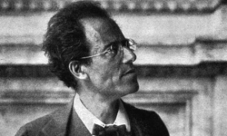 Bild Gustav Mahler und Wien