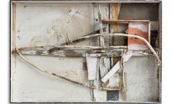 Martin Rasp – Nehledám, nacházím, Ukázka z tvorby z let 1980–2011, Gerald Y. Plattner
