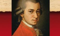 Bild Mozart in Wien