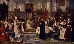 Bild Krieg um Sigismunds Erbe